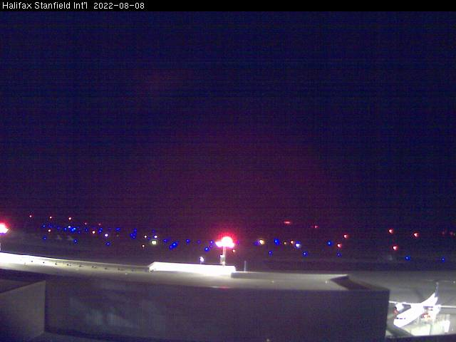Webcam image of Airfield. Updated: 10:25 AM.